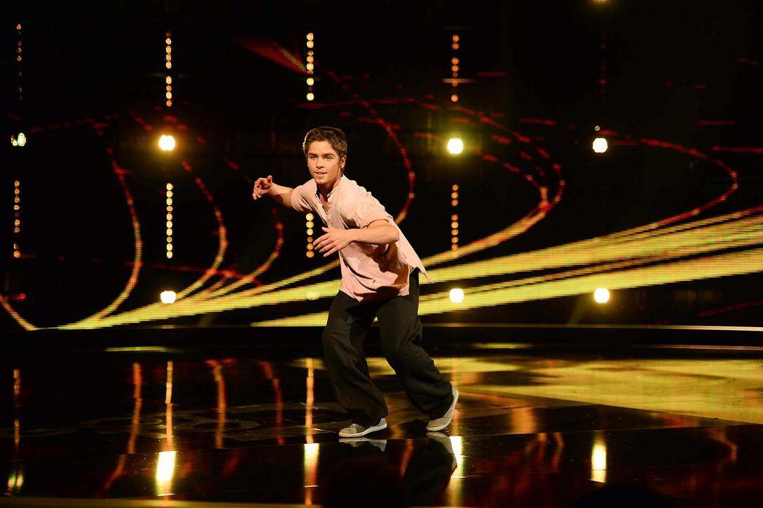 Got-To-Dance-Danilo-05-SAT1-ProSieben-Willi-Weber - Bildquelle: SAT.1/ProSieben/Willi Weber