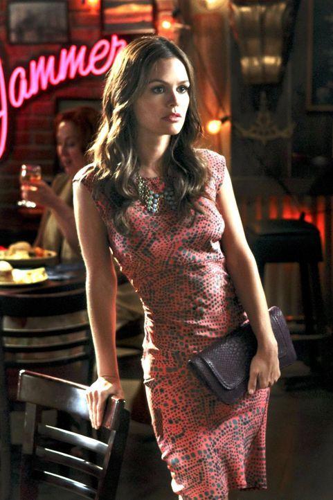 Hart of Dixie: Zoe im Musterkleid - Bildquelle: Warner Bros. Entertainment Inc.