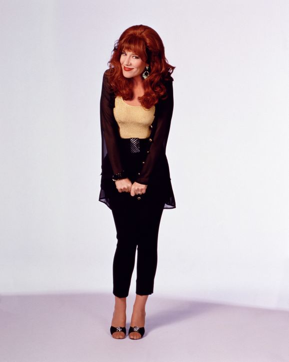 (9. Staffel) - Peggy Bundy (Katey Sagal) will immer nur das Eine ... - Bildquelle: 1994, 1995 ELP Communications. All Rights Reserved.