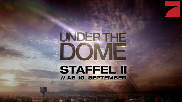 Under The Dome Staffel 4
