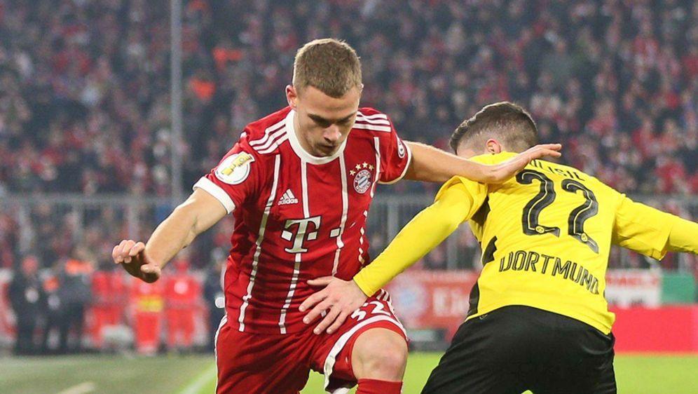 Es ist das Spitzenspiel schlechthin am 11. Spieltag der Fußball-Bundesliga: ... - Bildquelle: imago