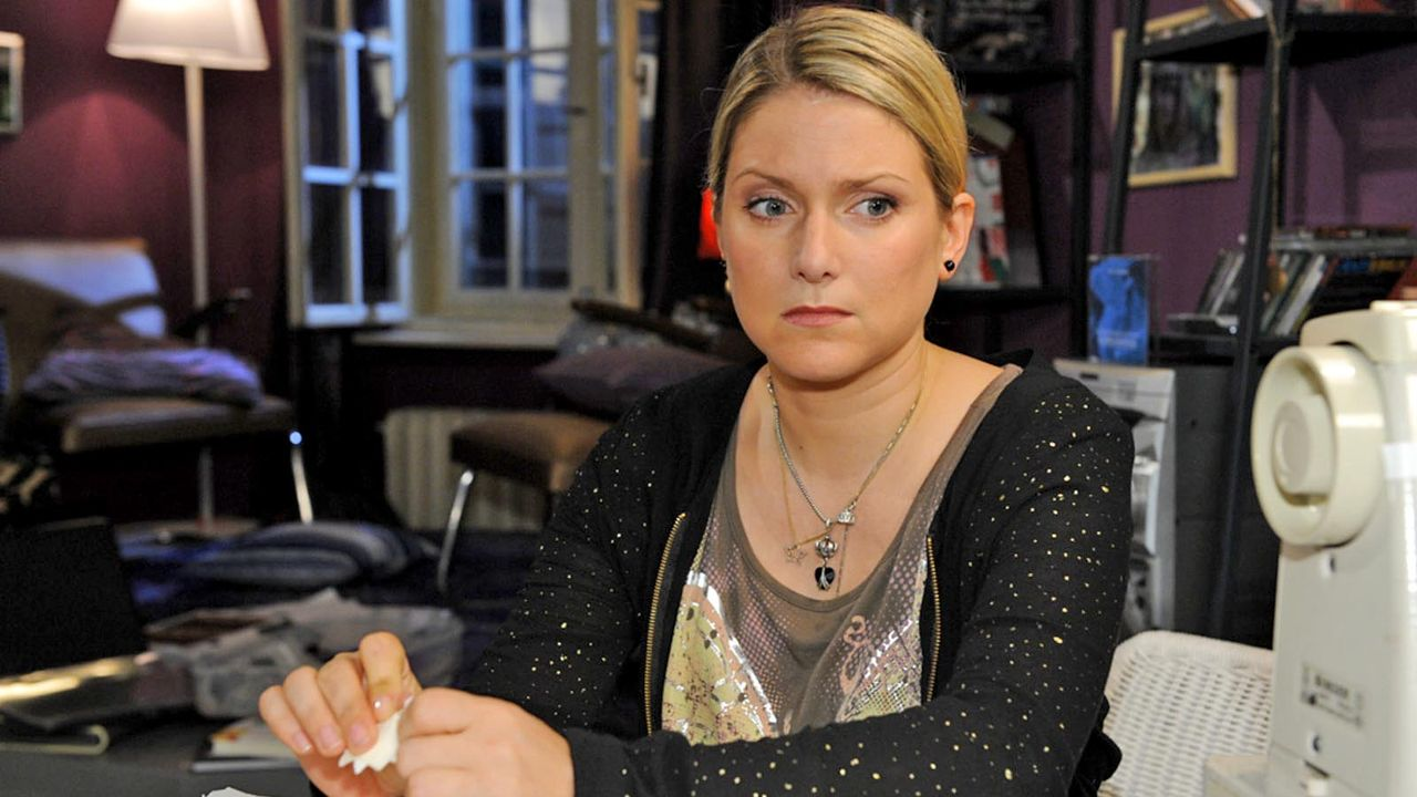 Anna-und-die-Liebe-Folge-716-01-Sat1-Claudius-Pflug - Bildquelle: Sat.1/Claudius Pflug