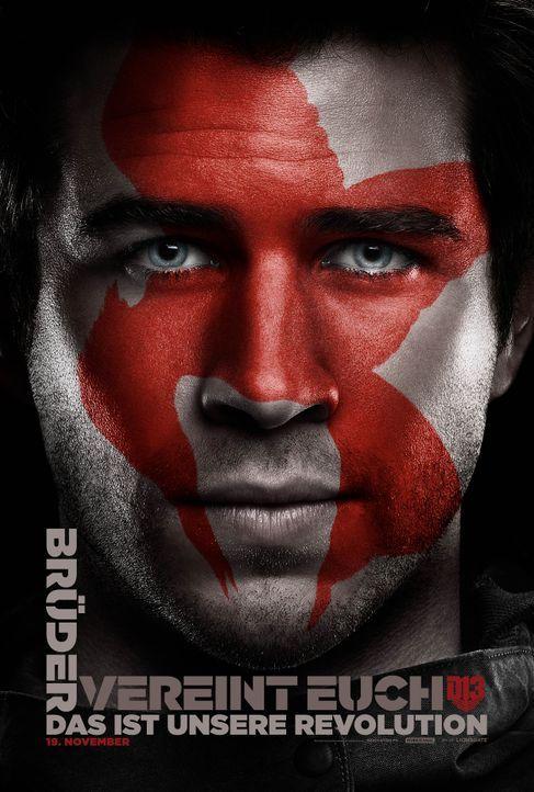Mockingjay 2: Gale - Bildquelle: Studiocanal