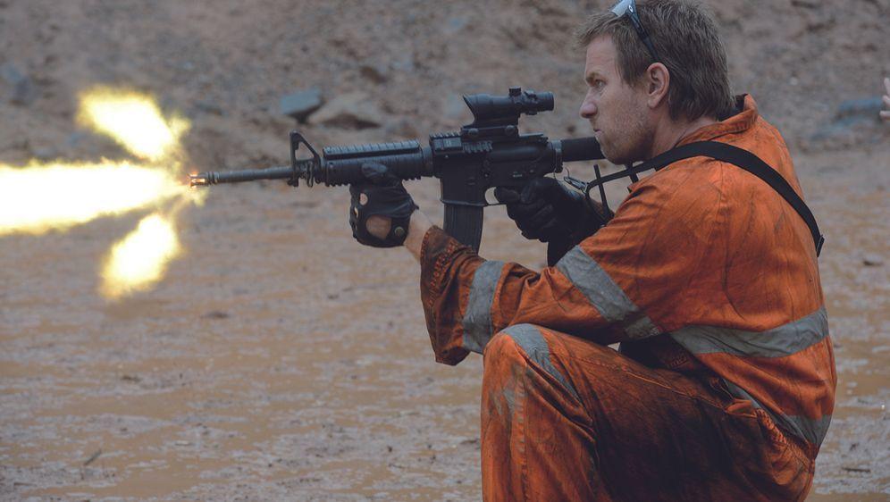 Son of a Gun - Bildquelle: 2014 ASCOT ELITE Home Entertainment GmbH. Alle Rechte vorbehalten