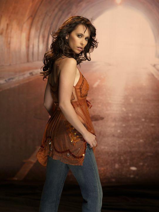 (1. Staffel) - Ihre Gabe mit den Toten sprechen zu können, ist für Melinda (Jennifer Love Hewitt) nicht immer von Vorteil ... - Bildquelle: ABC Studios