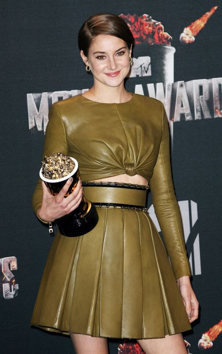 MTV-Movie-Awards-Shailene-Woodley-140313-Adriana-M-Barraza-WENN-com - Bildquelle: Adriana M. Barraza/WENN.com