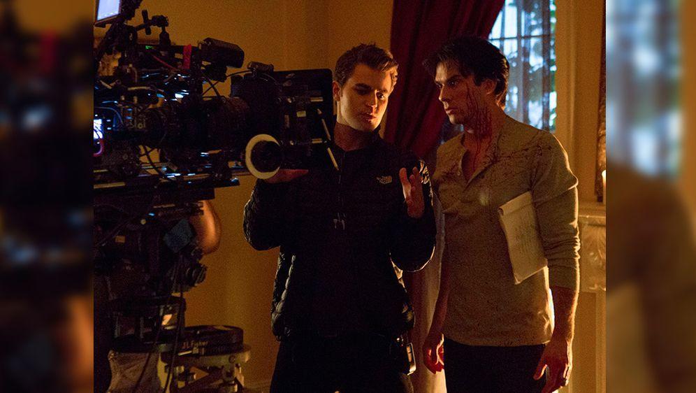 Vampire Diaries Staffel 8 Wann