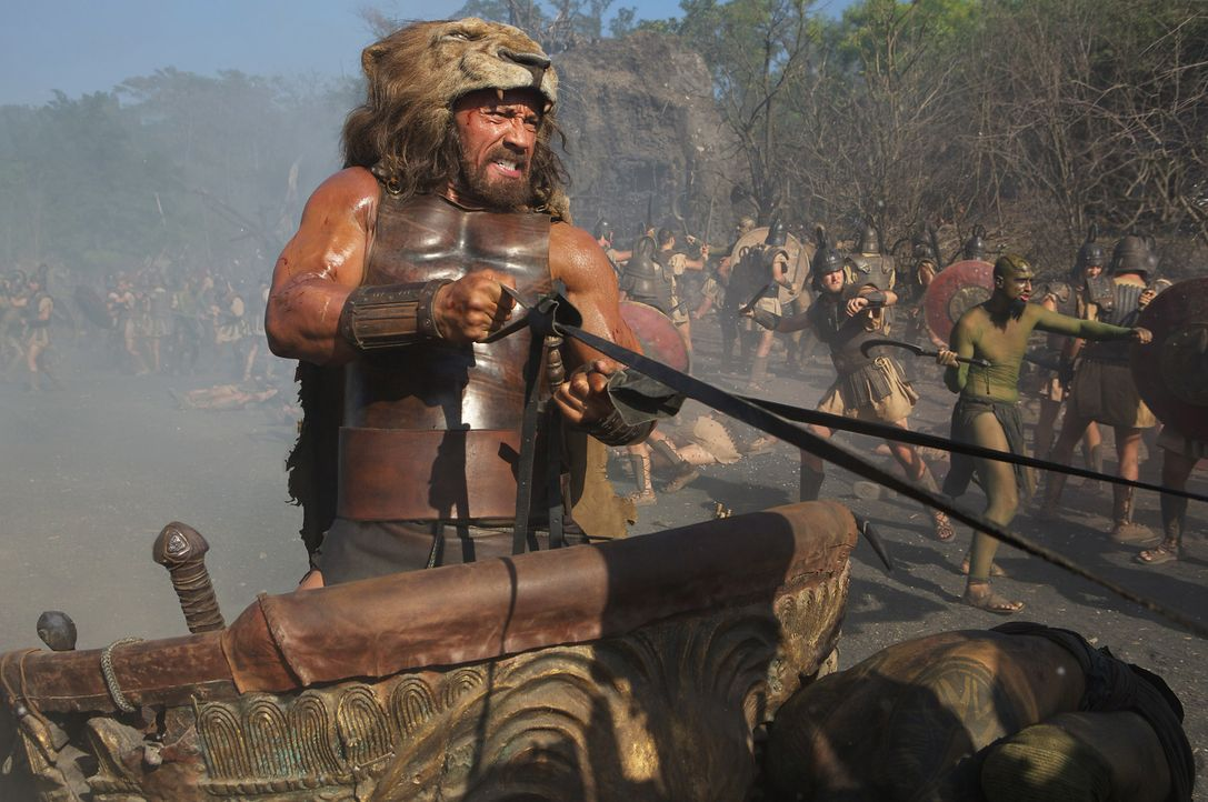 Hercules-18-Paramount-MGM - Bildquelle: 2014 Paramount Pictures and Metro-Goldwyn-Mayer Pictures. All Rights Reserved.