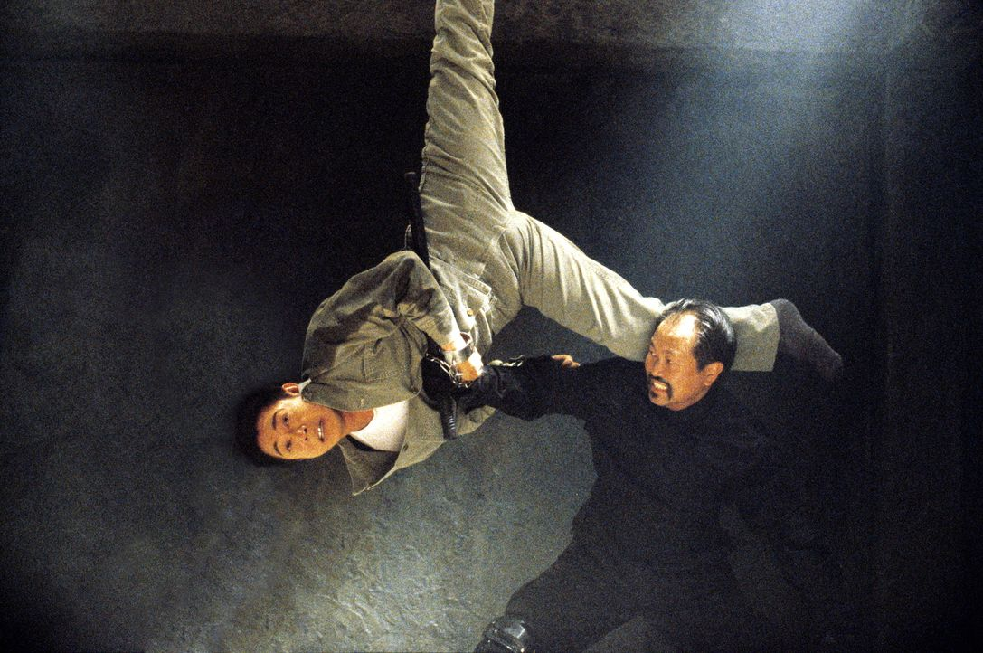 Romeo Must Die - Bildquelle: Warner Bros. Pictures