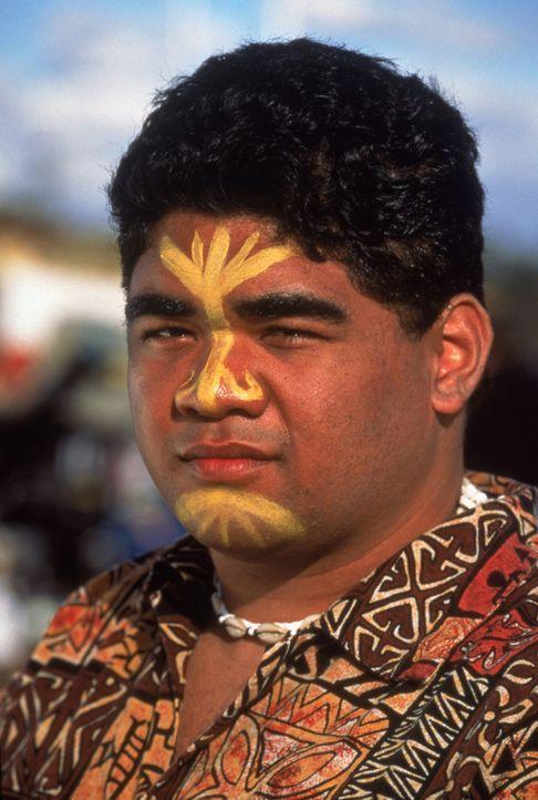Die meisten Schüler der Kona Pali-High School auf Hawaii stammen wie Gilbert (J. Moki Cho) aus armen Verhältnissen. Sie sind unmotiviert und desil... - Bildquelle: TriStar Pictures