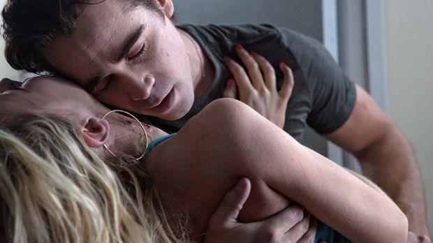Nacht für Nacht begibt sich Jerry (Colin Farrell, r.) auf Beutefang, ausgerec...