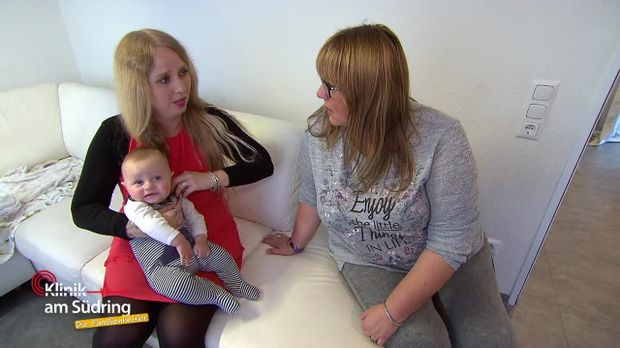 Klinik Am Südring - Die Familienhelfer - Klinik Am Südring - Die Familienhelfer - Küssen Verboten