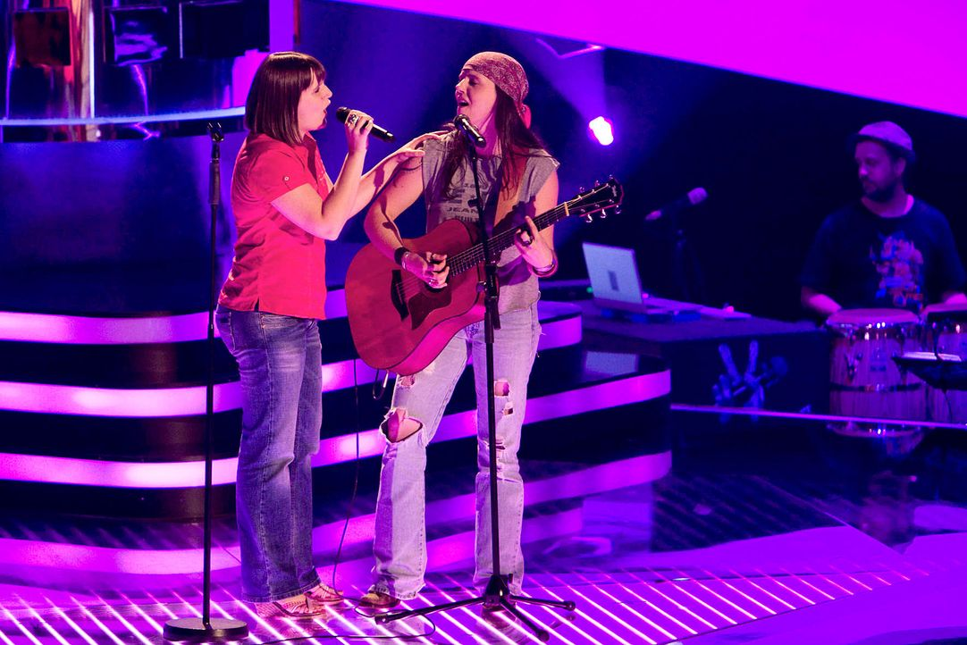 the-voice-stf01-epi04-38-laura-vicky-richard-huebner-prosiebenjpg 1772 x 1182 - Bildquelle: Richard Hübner