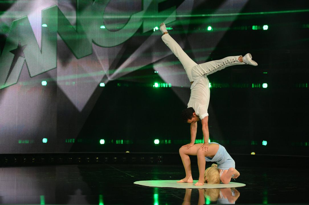 Got to Dance_4WW_3489 - Bildquelle: ProSieben