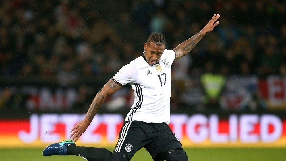 Boateng schätzt das deutsche Team stärker ein als 2014 - Bildquelle: FIROFIROSID