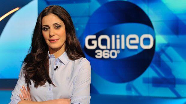 Galileo Programm Heute