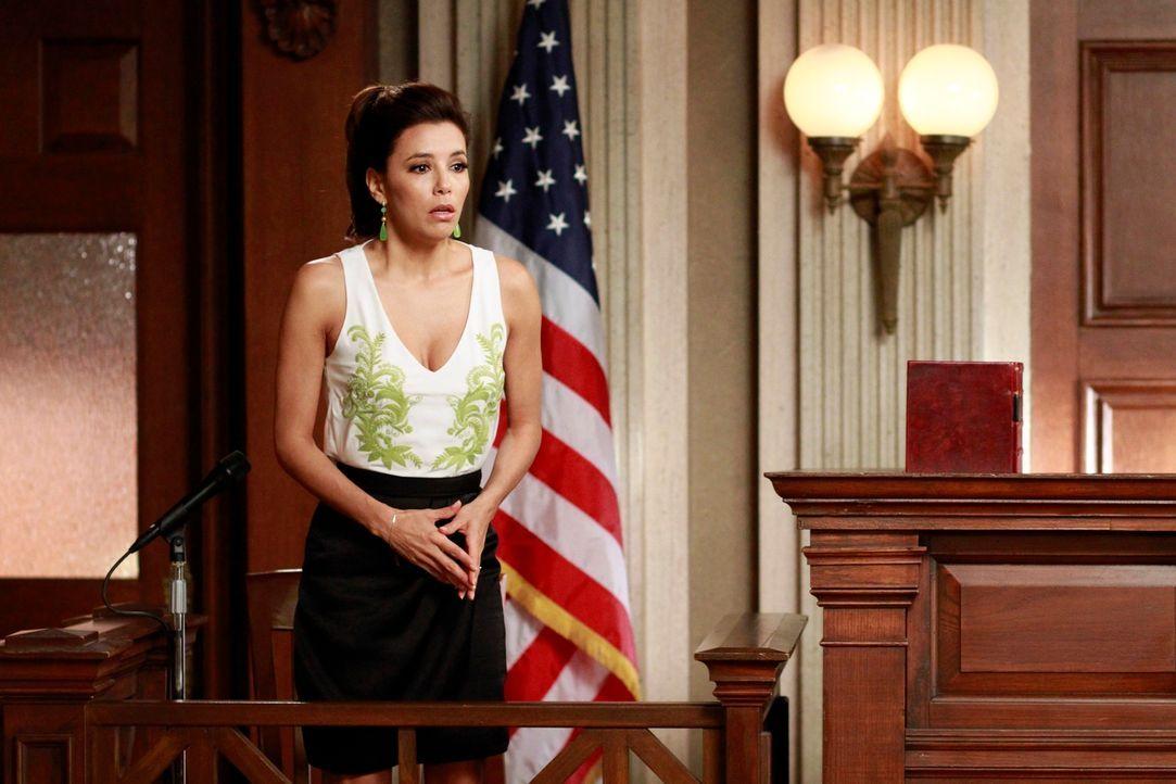 Versucht Bree zu helfen, doch wird es Gabrielle (Eva Longoria) gelingen? - Bildquelle: ABC Studios
