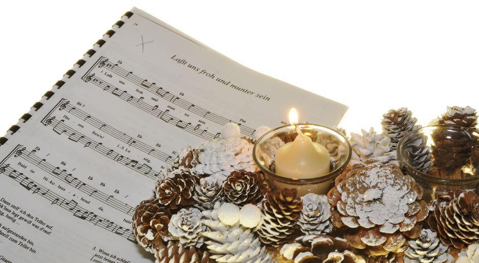 Berühmtesten Weihnachtslieder aller Zeiten