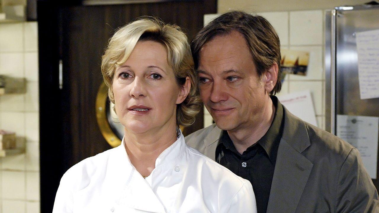 anna-und-die-liebe-Folge-175-01-SAT1-Oliver-Ziebe - Bildquelle: SAT1/Oliver Ziebe