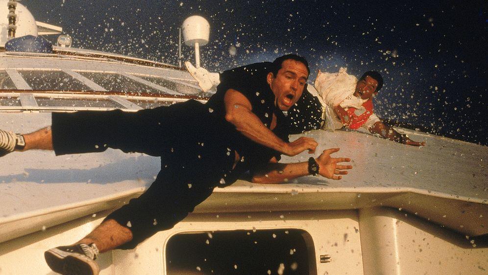 Speed 2: Cruise Control - Bildquelle: 1997 Twentieth Century Fox Film Corporation. All rights reserved.