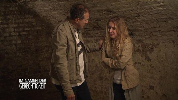 Im Namen Der Gerechtigkeit - Im Namen Der Gerechtigkeit - Staffel 1 Episode 222: Die Große Story