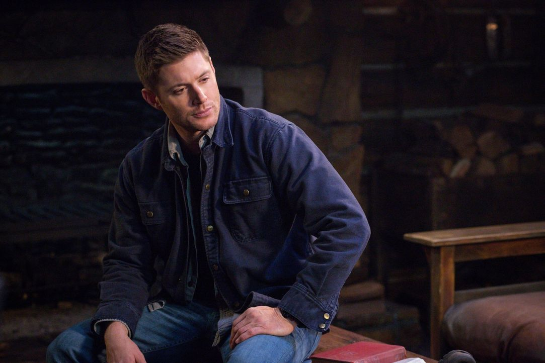 Wird es Dean (Jensen Ackles) tatsächlich gelingen Cole zu retten oder muss er den ehemaligen Soldaten schlussendlich doch töten? - Bildquelle: 2016 Warner Brothers