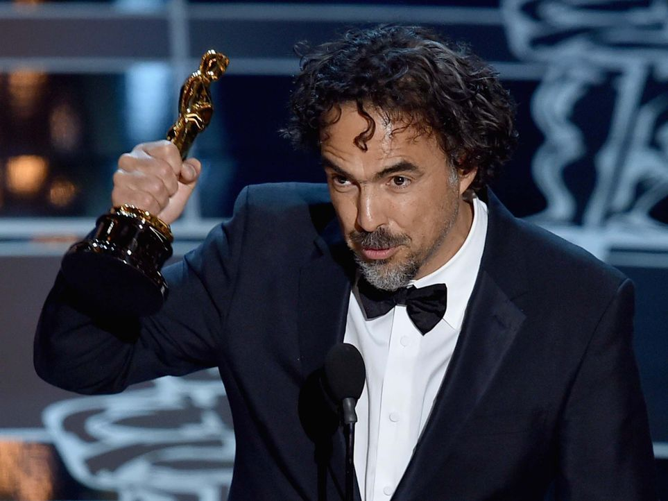 Oscar-150222-Show-getty-AFP (23) - Bildquelle: Kevin Winter/Getty Images/AFP
