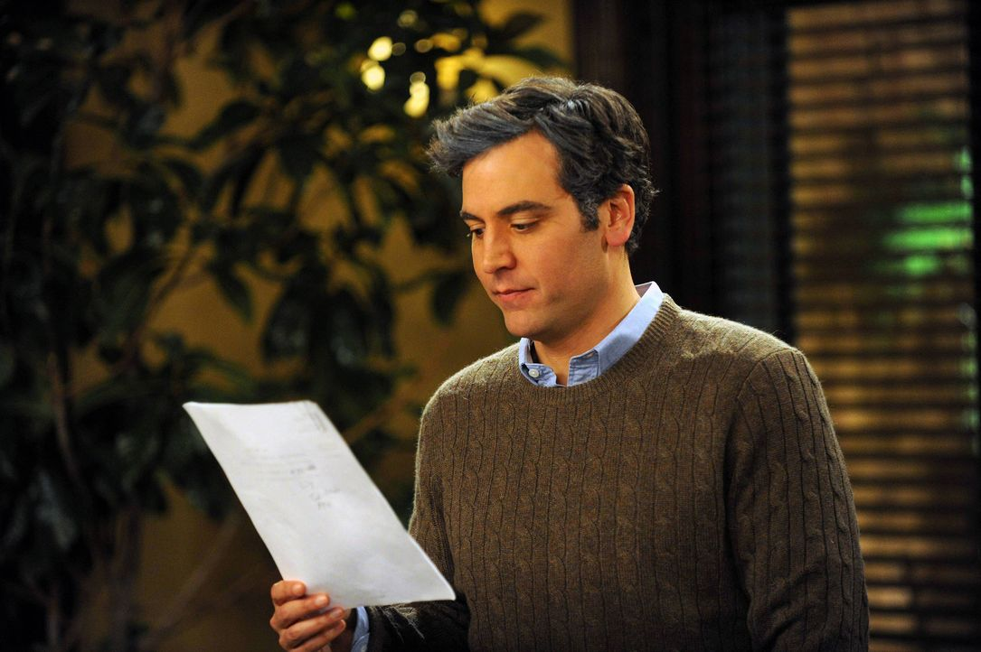 HIMYM- Behind the scenes- Last Forever Part2 (2) - Bildquelle:  CBS Broadcasting, Inc. All rights reserved