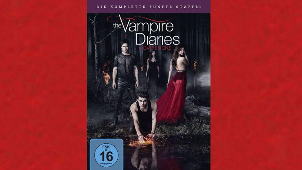 Die komplette fünfte Staffel - Bildquelle: Warner Bros. Entertainment Inc.