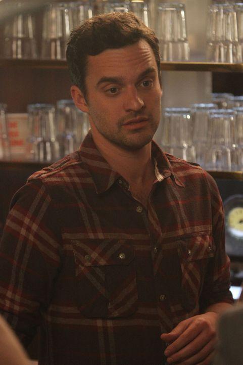 Wird Nick (Jake M. Johnson) wieder rückfällig und Caroline eine neue Chance geben? - Bildquelle: 20th Century Fox