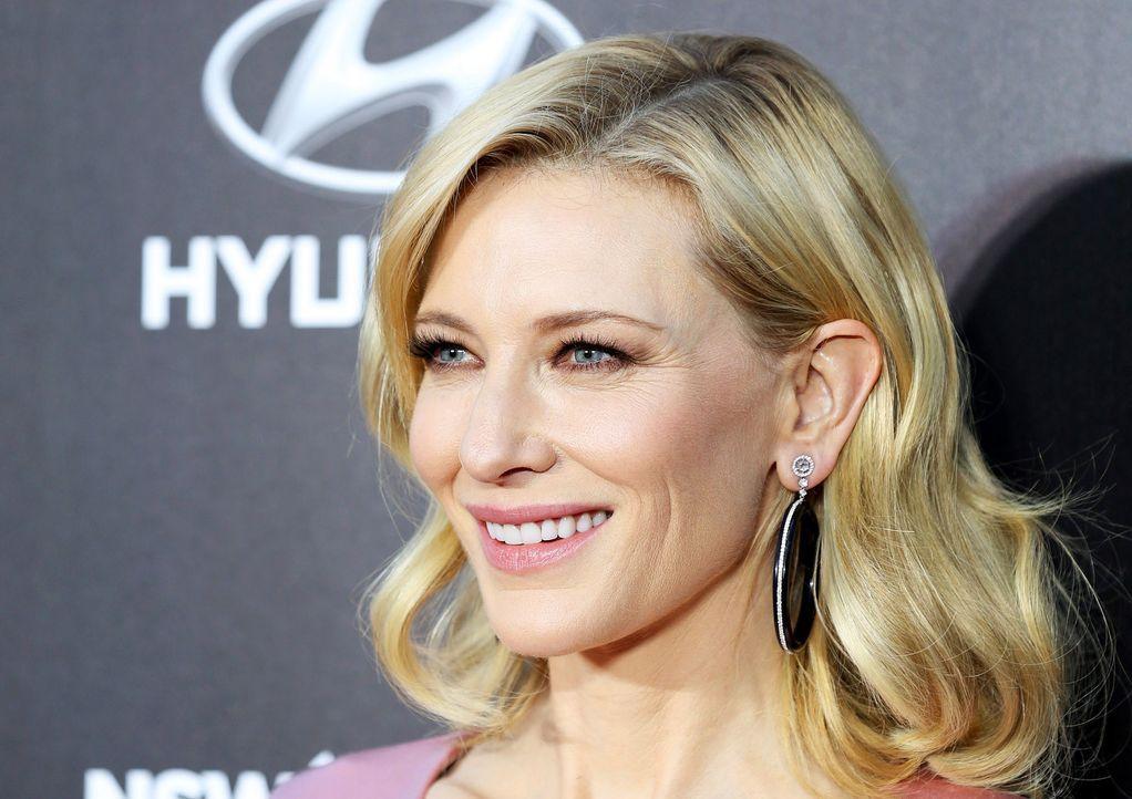 Cate-Blanchett-15-01-29-dpa - Bildquelle: dpa