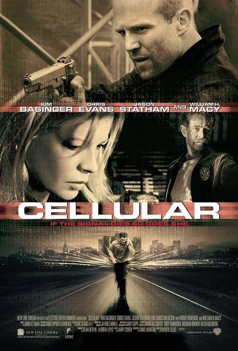 Final Call - Wenn er auflegt, muss sie sterben - Bildquelle: Warner Bros. Pictures