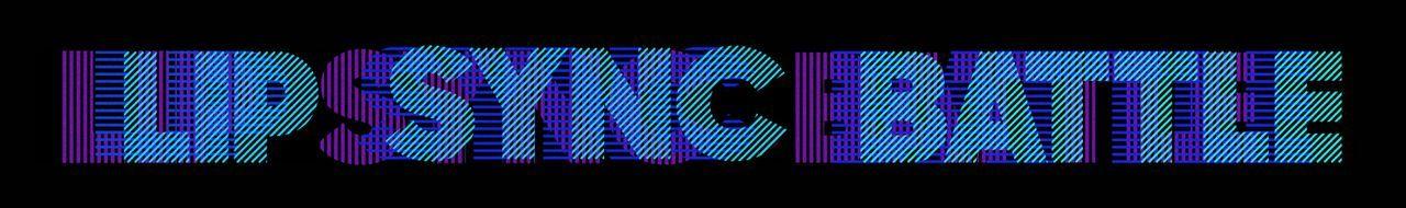 LIP SYNC BATTLE - Logo - Bildquelle: Spike TV/Viacom