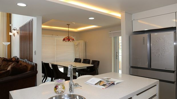 kleine wohnung einrichten hilfreiche einrichtungsideen. Black Bedroom Furniture Sets. Home Design Ideas