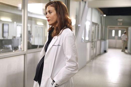 Grey's Anatomy - Die jungen Ärzte - In Meredith' Gedankenwelt ist Addison (Ka...