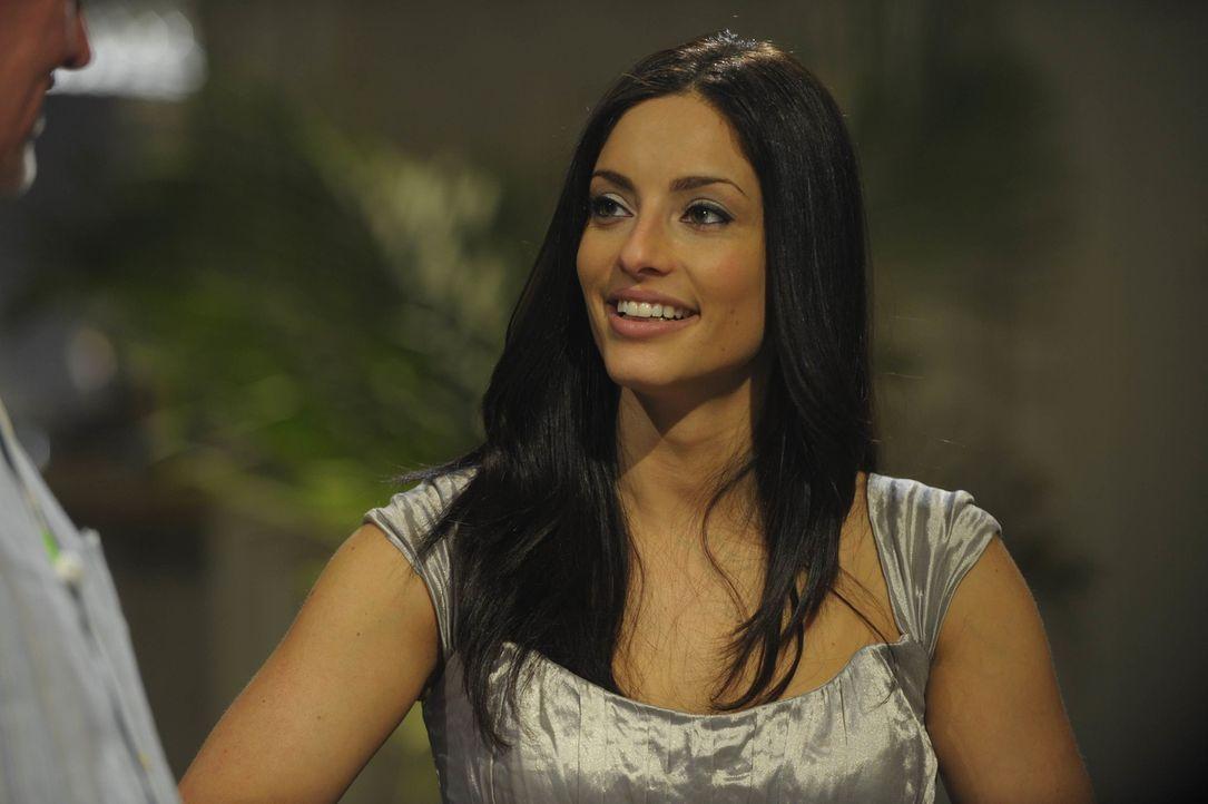 So schön wie sie ist, so kriminell ist sie auch: Jillian (Erica Cerra) auf Beutezug mit ihrem Mann Gary ... - Bildquelle: Philippe Bosse SCI FI Channel