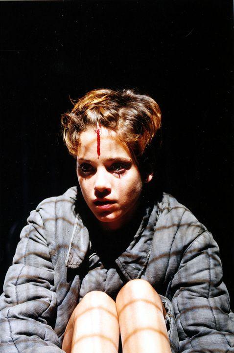 Ina Heidfeld (Muriel Baumeister), die Tochter des Großunternehmers Carl Heidfeld, wird Opfer einer Entführung. Als die Lösegeldübergabe scheitert, e... - Bildquelle: Grabka Sat.1