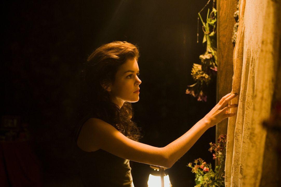 Wollte sich einem Trauma ihrer Vergangenheit stellen, und kommt dabei einem dunklen Familiengeheimnis auf die Spur: Christy (Nora Zehetner) ... - Bildquelle: (2007) BY MTV FILMS AND PARAMOUNT PICTURES. ALL RIGHTS RESERVED.