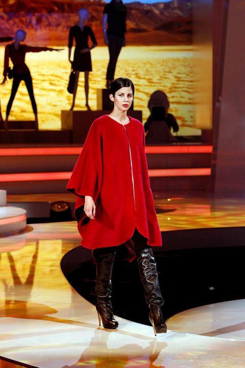 Fashion-Hero-Epi03-Show-006-ProSieben-Richard-Huebner - Bildquelle: Richard Huebner