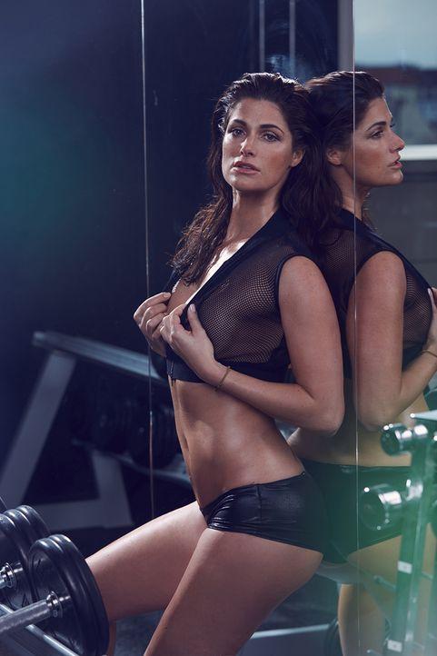 Katrin Betram - Bildquelle: Sacha Höchstetter für Playboy April 2016