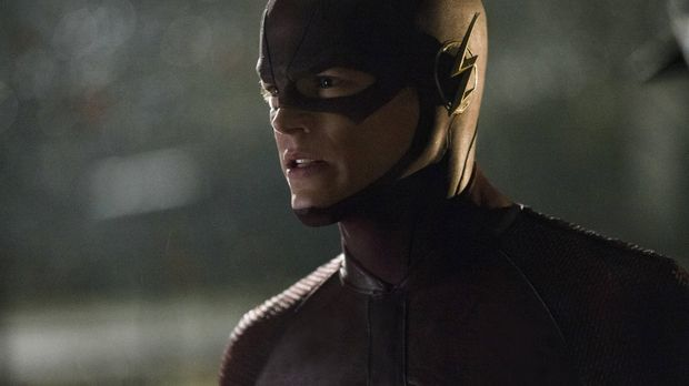 Der schnellste Mann der Welt: Barry Allen alias