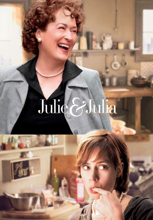 Julie & Julia - Artwork - Bildquelle: 2009 Columbia Pictures Industries, Inc. All Rights Reserved.