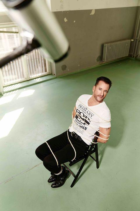 Promi-Big-Brother-Michael-Wendler-5-SAT1-Jens-Koch - Bildquelle: SAT.1/Jens Koch