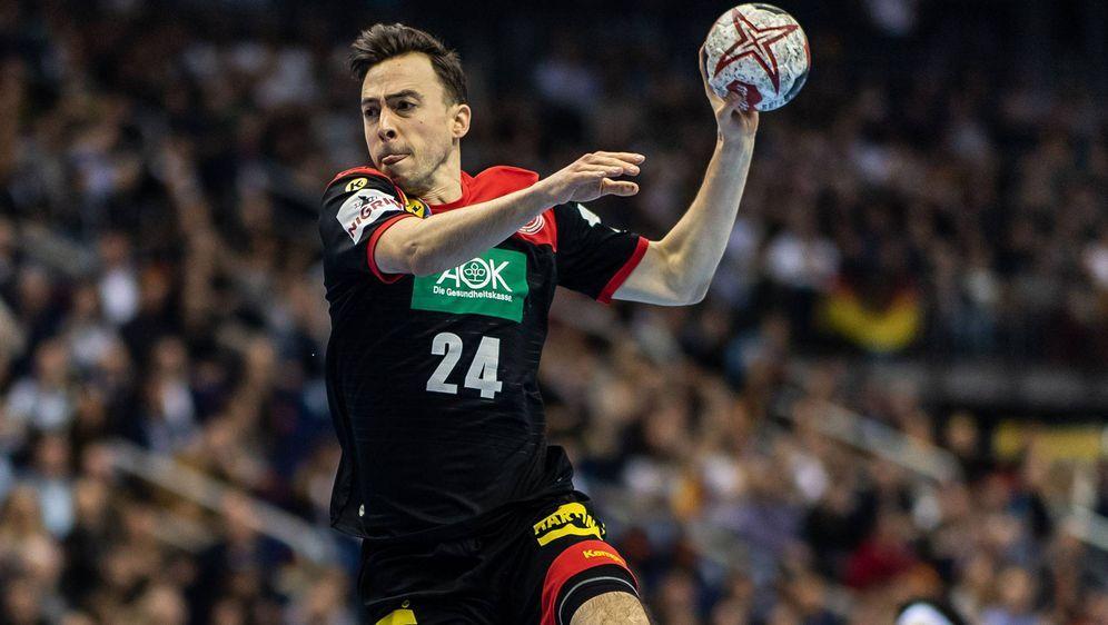 Deutschland Gegen Frankreich Live Handball Wm Im Tv Stream Ticker