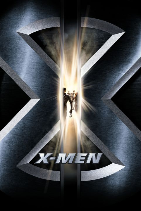 X-Men - Artwork - Bildquelle: 2000 Twentieth Century Fox Film Corporation. All rights reserved.