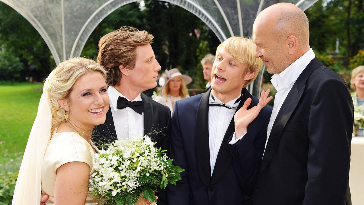 Anna-und-die-Liebe-Folge-799-05-Sat1-Oliver-Ziebe - Bildquelle: SAT.1/Oliver Ziebe