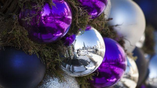 Weihnachtsdeko Garten_Pixabay