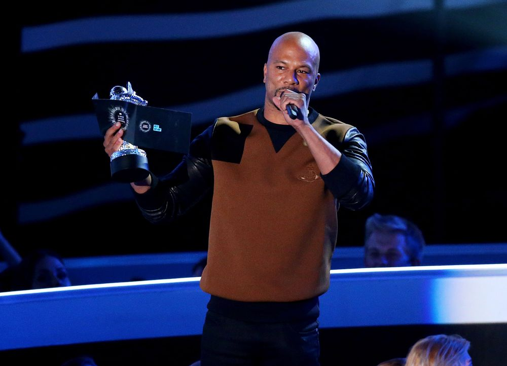 Common-14-08-24-MTV-VMAs-AFP - Bildquelle: AFP