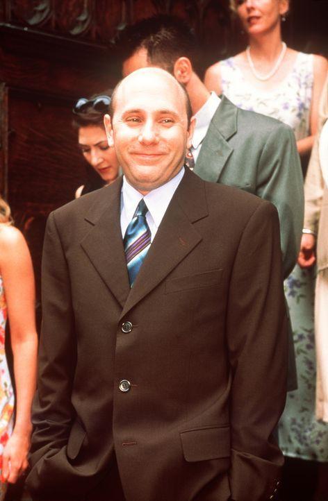 Stanford (Willie Garson) bewundert Charlottes Weg in die Ehe ... - Bildquelle: Paramount Pictures