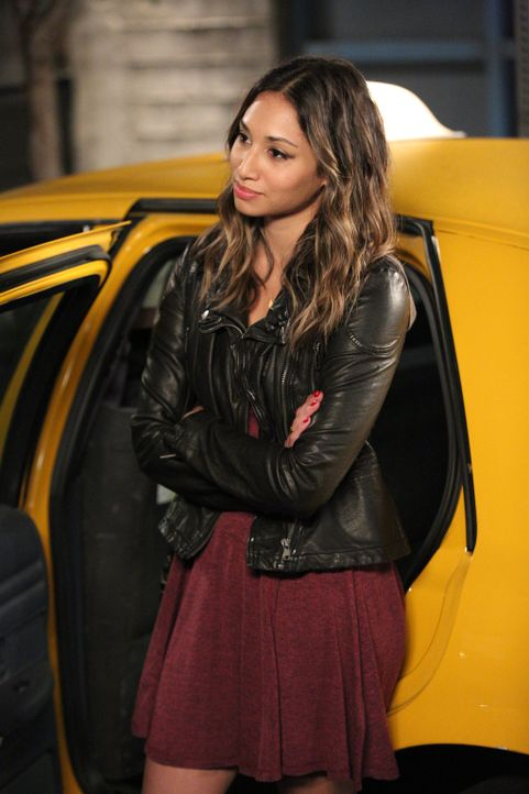 Die charismatische May (Meaghan Rath) hat es Coach angetan ... - Bildquelle: 2015 Twentieth Century Fox Film Corporation. All rights reserved.